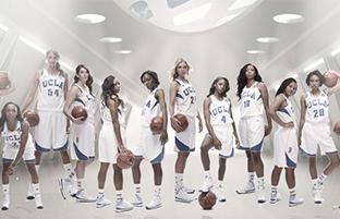 UCLA 2013