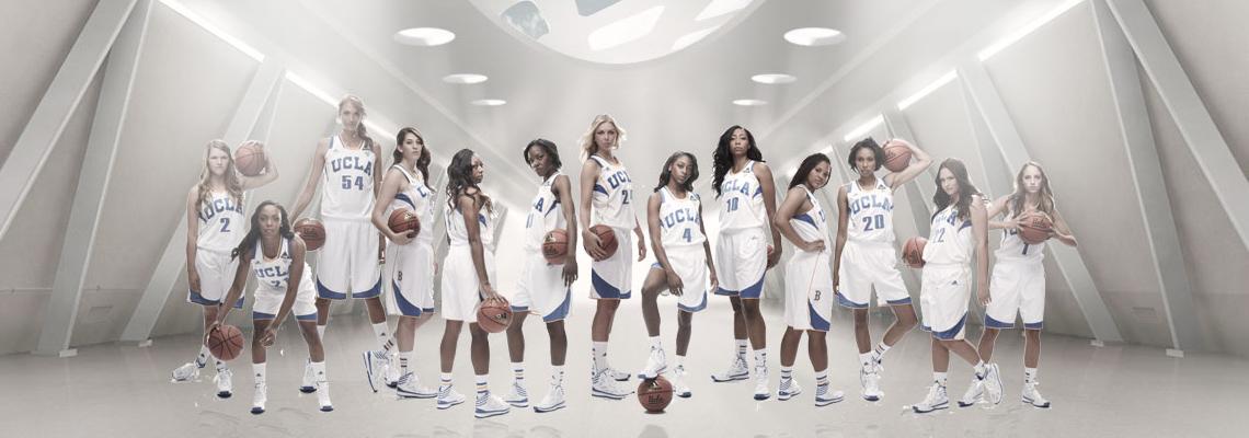 Redhood FX for UCLA 2013
